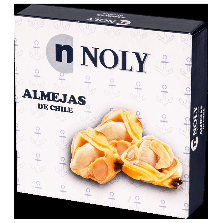 almejas-chile